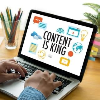 Content Marketing Internetagentur Erfurt