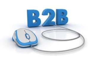 B2B Marketing Strategie