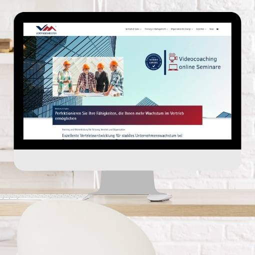 Responsives Webdesign Gotha