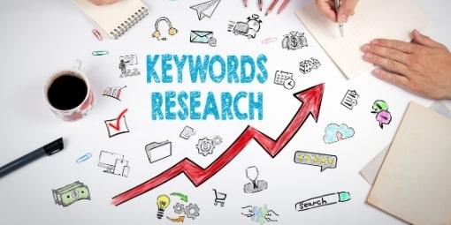 Seo Keywords Recherche. Seo Agentur Gotha
