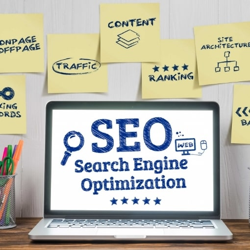SEO, SEA und Suchmaschinen Marketing
