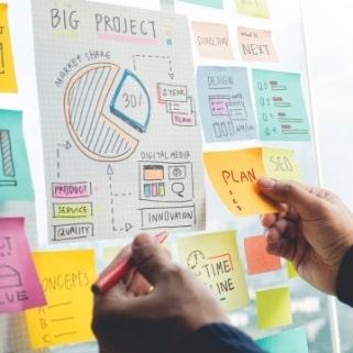 Webdesign richtig planen