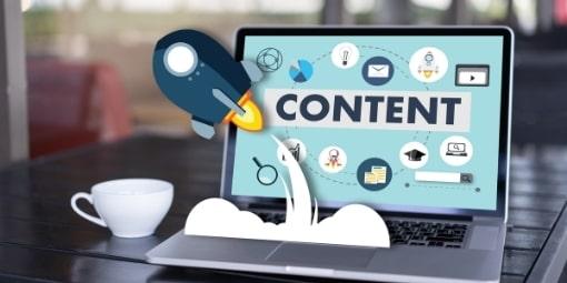 Content Marketing und Webdesign Agentur