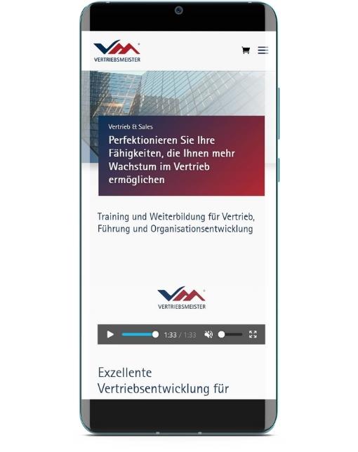 Seo Webdesign Relaunch Werbeagentur